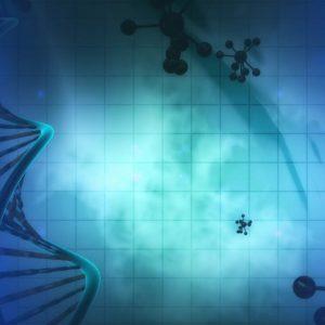 DNA Activatie