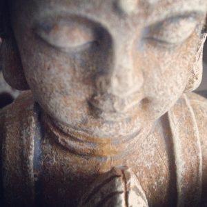 Inner Peace Blessing