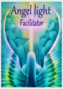 Angel Light Facilitator