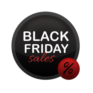Black Friday spirituele aanbiedingen