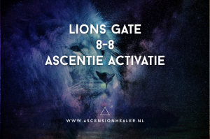 Lions Gate Ascentie Activatie