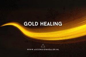 GOLD HEALING