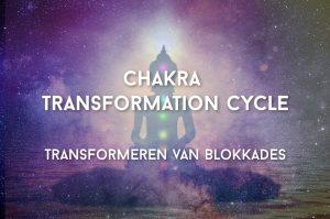 Chakra Transformation Cycle
