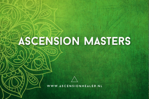 Ascension Masters