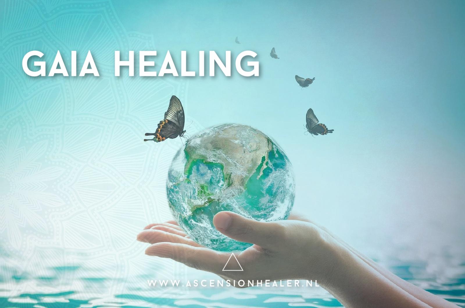 Gaia Healing