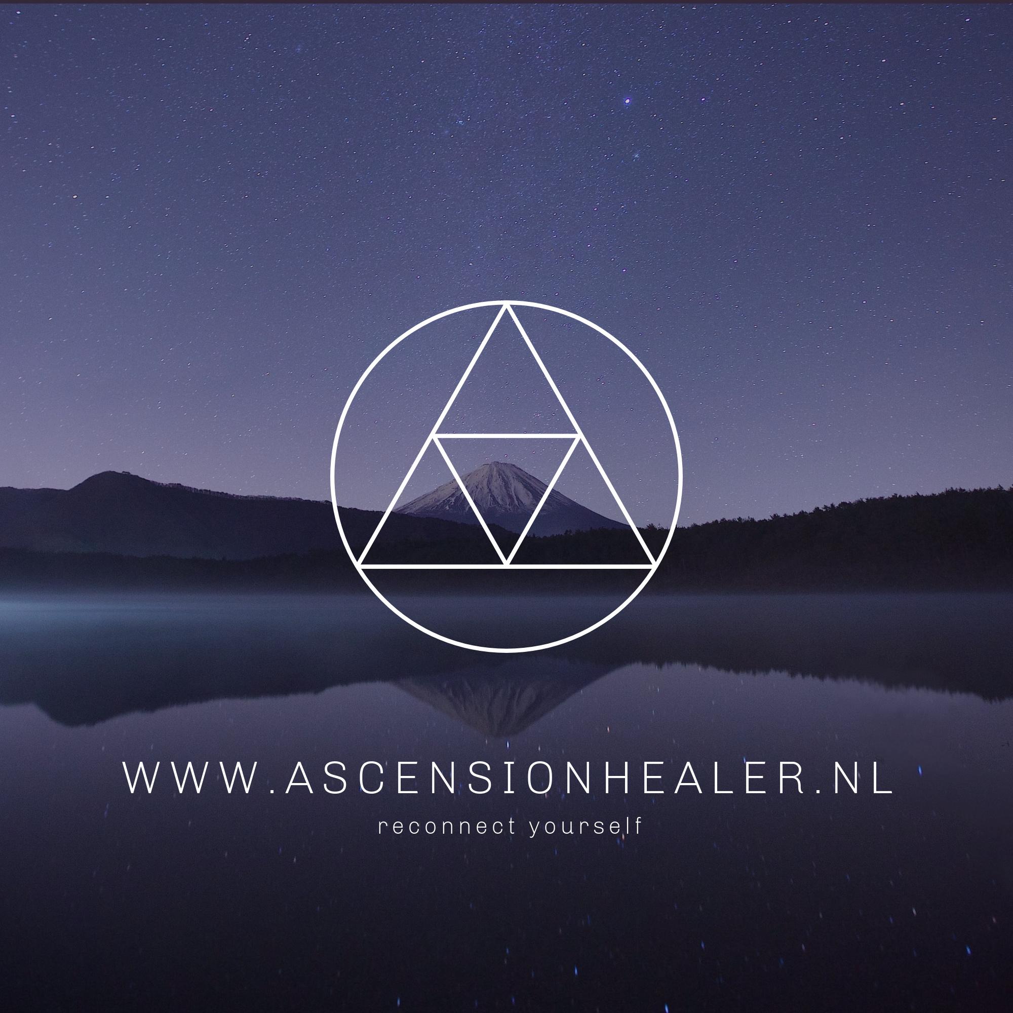 Ascension Healer